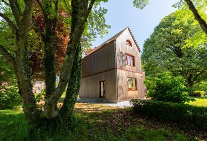 Gîte rural La Cholette à Meix-devant-Virton