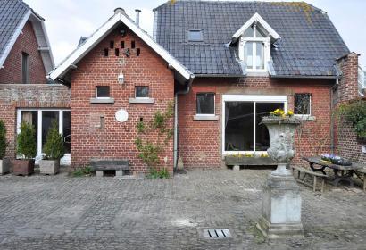 Gîte Rural - Le pigeonnier - Kain
