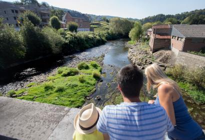 Stavelot - Amblève - aux alentours