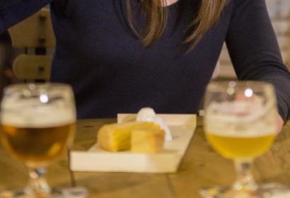 Ferme - Mont-Saint-Jean - Brasserie - Waterloo