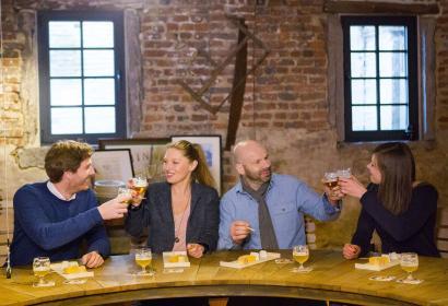 Micro-brasserie - Bière - Belge – Waterloo