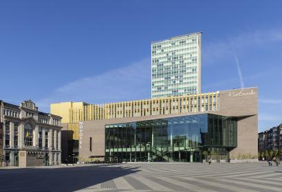 Novotel - Charleroi - Centre