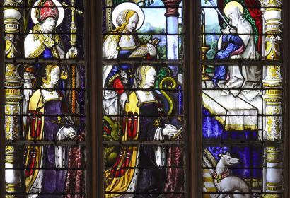 Eglise - Saint-Jacques-le-Mineur - Liège