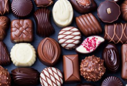 boite - chocolats - pralines - belge
