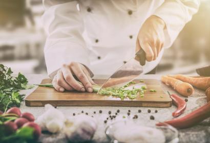 Recettes de cuisine - chef - cuisto