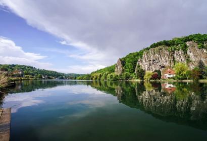 Meuse - ville - Namur
