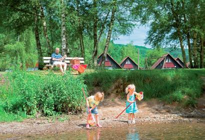 Landal GreenParks - Long pré - stavelot - village - centre de vacance