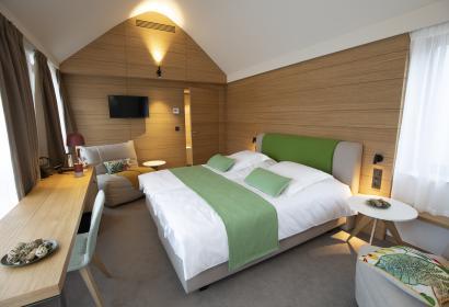 Hôtel - B-Lodge - Louvain-la-Neuve