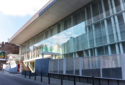 Exposition « Fernando Botero. Au-delà des formes » au BAM