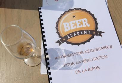 BEER ACADEMY® - Cinerea Benelux