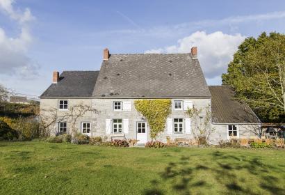 Maison d'hôtes La Bergerie - Falaën