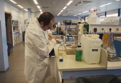 Bioraffinerie - Biowanze - bioraffinerie - Belgique - Visit'Entreprise