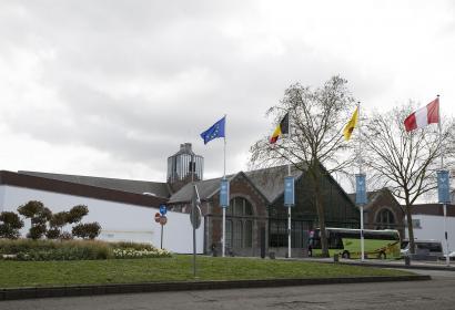 MMM - Mons Memorial Museum - histoire de la ville à travers les guerres