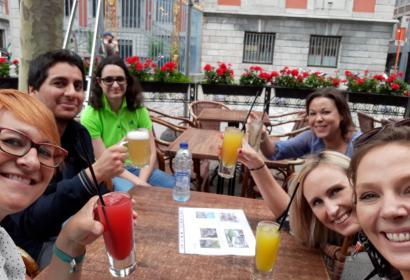 CSC-Stadsspel in Liège - Jeux urbains et escape room - Discover Belgium