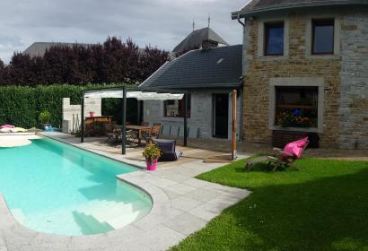 Casa Léa - Anthisnes