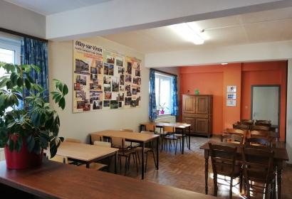Centre d'hébergement - Louis Delobbes - Viroinval