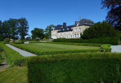 Château de freux - Freux