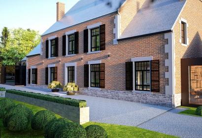 Hôtel - Château de Vignée - Villers-sur-Lesse
