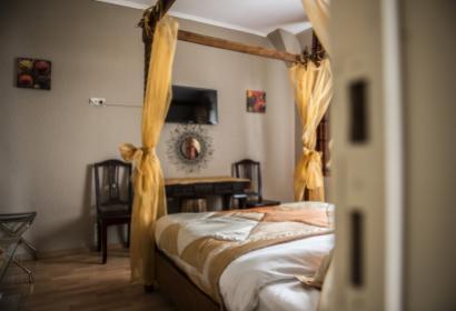 Hôtel - Côte d'Or - Philippeville