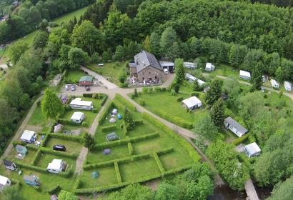Camping - Moulin - Malmédy
