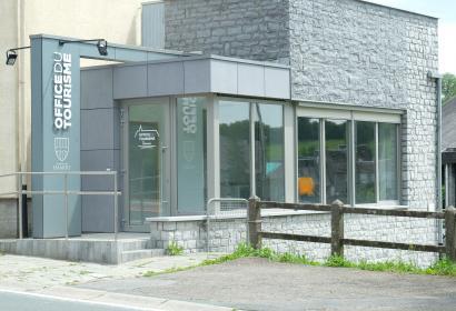 Office Communal - tourisme - Hamois