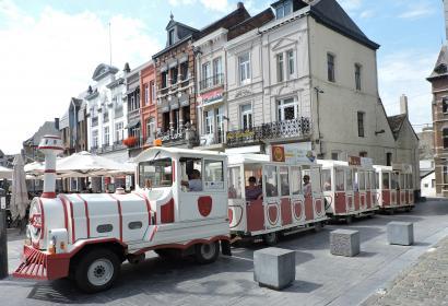 Train Touristique - Chimay