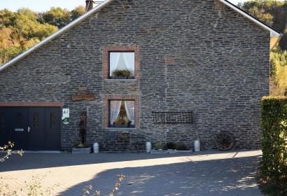 Gîte Rural - La Clef des Champs - Bastogne