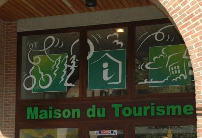 Maison - Tourisme - Mouscron
