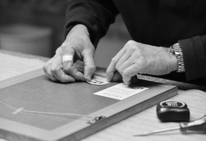 Visit'Entreprise - L'Atelier du Vieux Marronnier - Bastogne