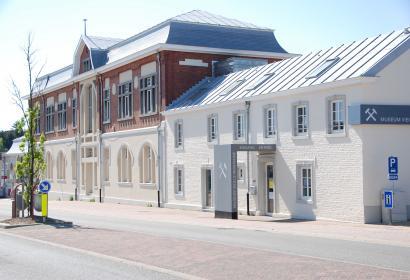 Office du Tourisme de La Calamine - Kelmis