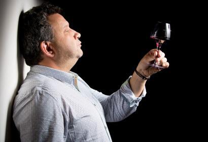 Des vins et des Grottes - Eric boschman