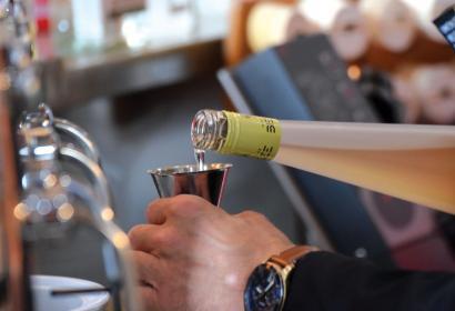 Distillerie - Biercée - eaux-de-vie - liqueurs - Ragnies