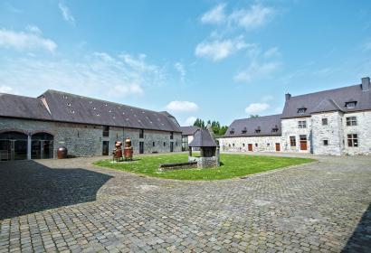 Distillerie de Biercée - eaux-de-vie - liqueurs - Ragnies