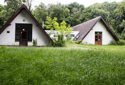 Wallonie Nature - Hébergement - jeunes - scouts pluralistes