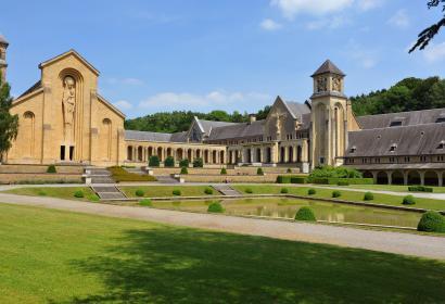 Abbaye d'Orval | Spectacle vivant L'Or du Val