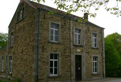 Gîte d'Étape - KALEO - Brûly - école - Hébergement - séjours - activités