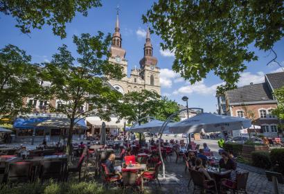 Tourist Info - Eupen