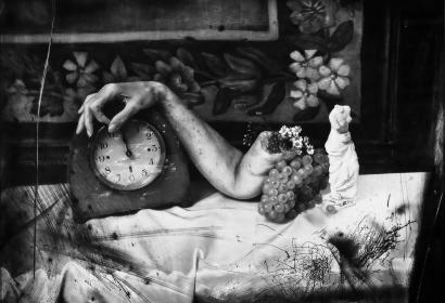 Le Grand Atelier | Expo Joel-Peter Witkin à Charleroi