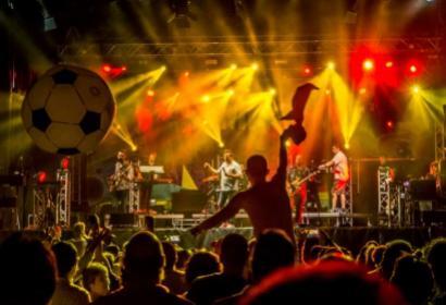 Vintage Music Festival - Retour en musique dans les années '90