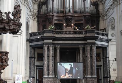 Festival d'Orgues à Namur