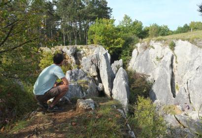 Fondry des Chiens-Nismes