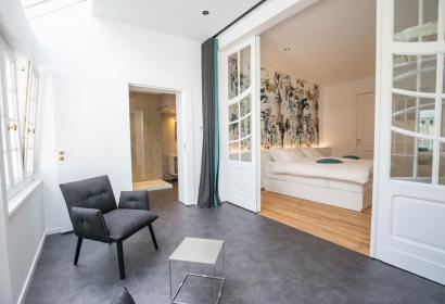 Hôtel - restaurant - L'Esprit Sain - Malmedy