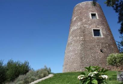 Logement insolite - moulin - La Louvière