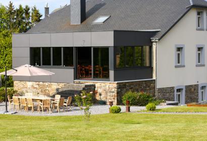 Maison d'hôtes - Gaussignac - Hatrival