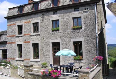 Gîte rural - Gîte du Bac - Comblain-au-Pont