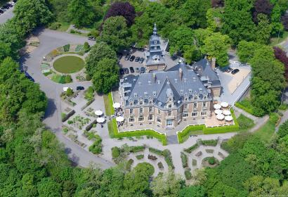 Château - Namur - Hôtel - charme