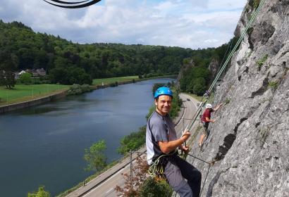 H2 Climbing - Vallée de la Meuse