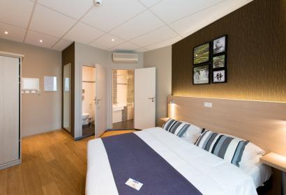 Hôtel Univers - Liège