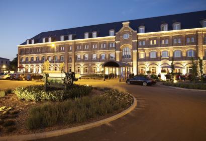 Hôtel Verviers Van Der Valk en Wallonie