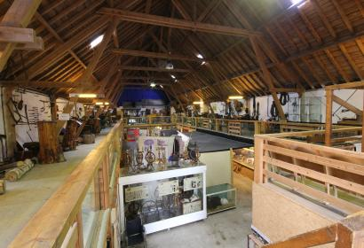 Discover the Living Wool Museum and Animalaine Animal Park in Bastogne